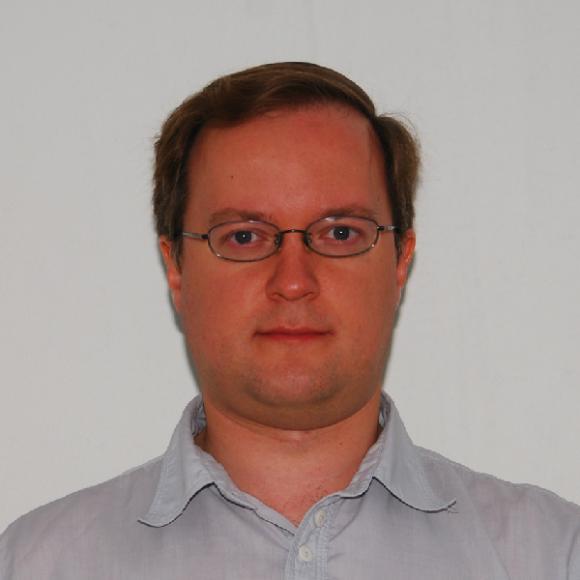Yevgen Pogoryelov