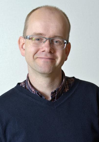 Kåre Johan Mjør