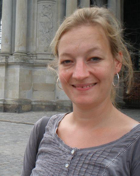 Yvonne Meyer-Lucht