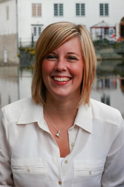 Sandra Bratt