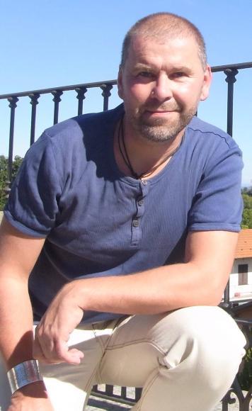 Stefan Bertilsson