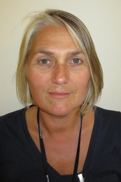 Margareta Johansson