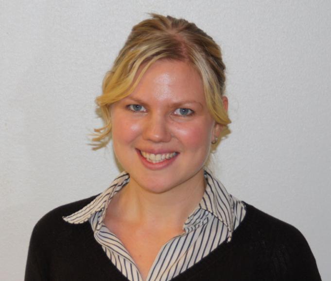 Karin Beronius