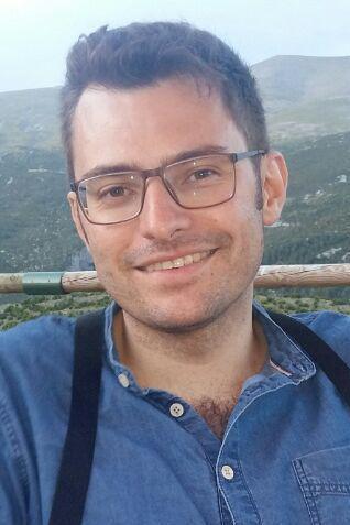 Ismael Garcia Serrano