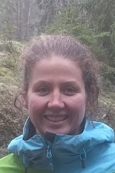 Fiona Skerman