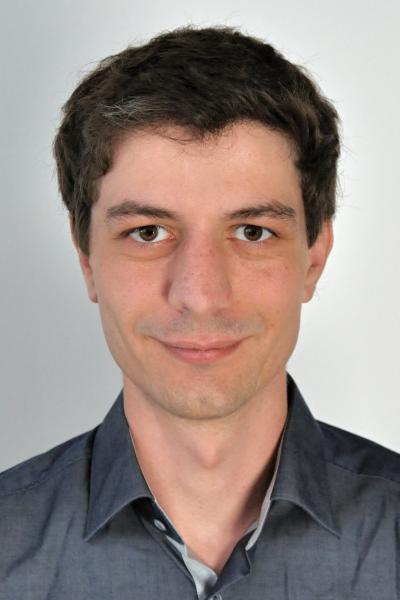 Gabriel Werr