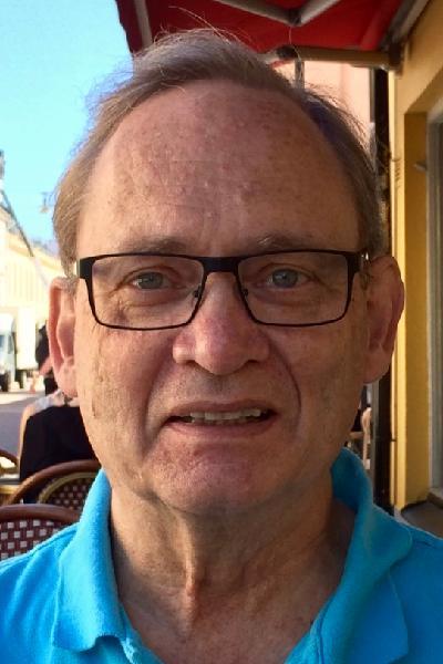 Sten Lindström