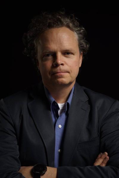 Erik Melander