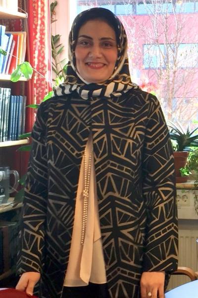 Zahra Atena Khaji
