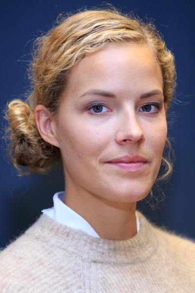 Camilla Nystrand