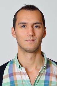 David Larsson Gebre-Medhin
