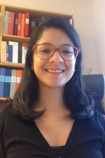 Paulina Cruz Velásquez