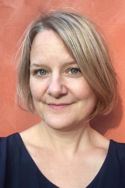 Annelie Carlsbecker