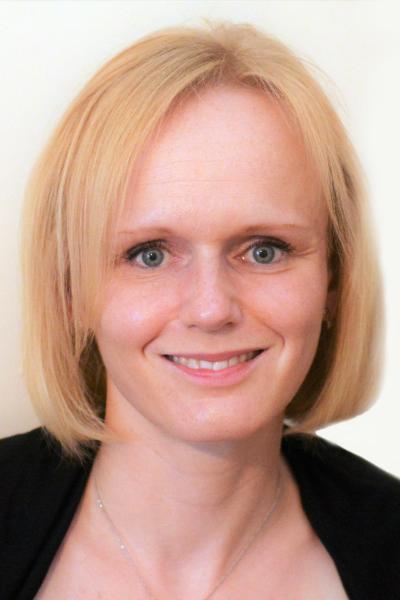 Christine Persson Osowski