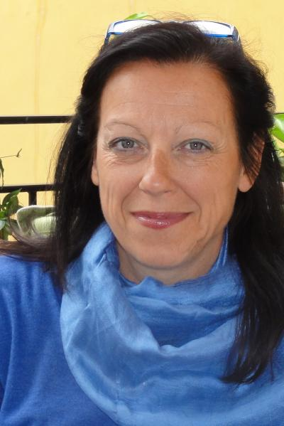 Carina Jacobsson