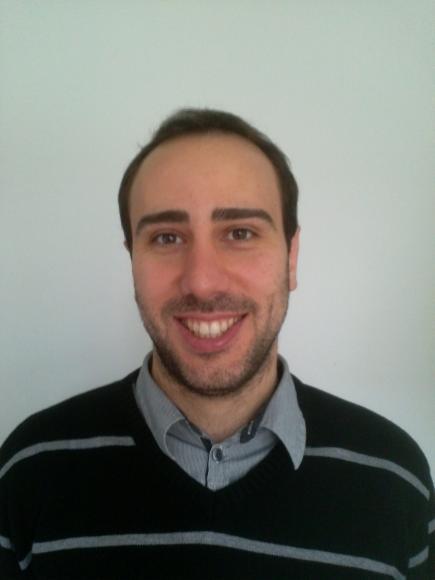 Pablo Maldonado