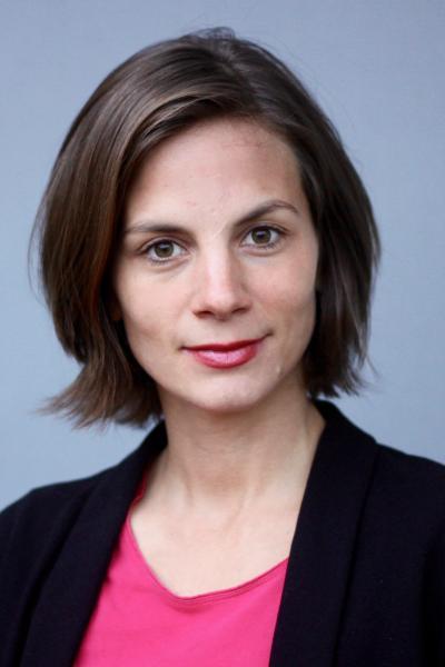 Nina von Uexkull