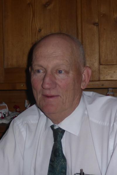 Bo Sandhagen