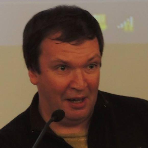 Sergiy Kurbatov