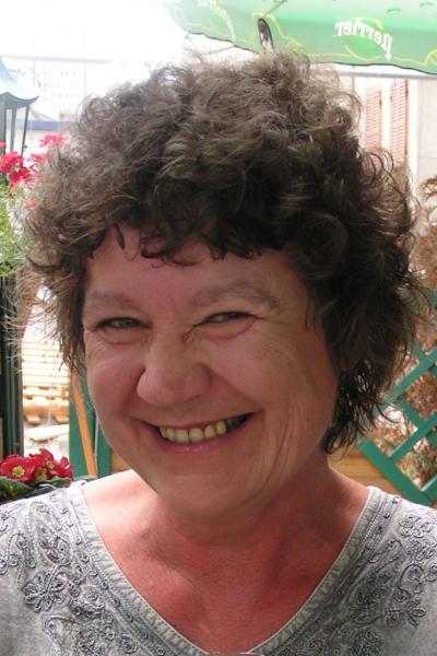 Eva Nodin