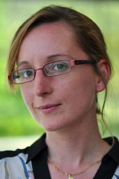 Katarina Werner Hallgren
