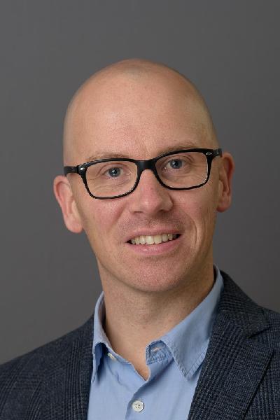 Daniel Nordholm
