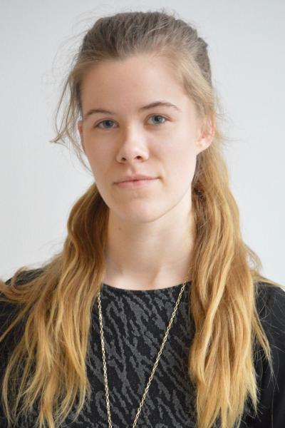 Sofia Lindblad