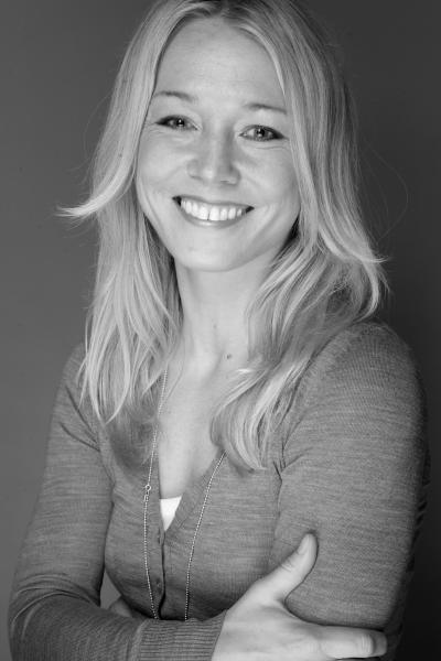 Hanne Fjelde