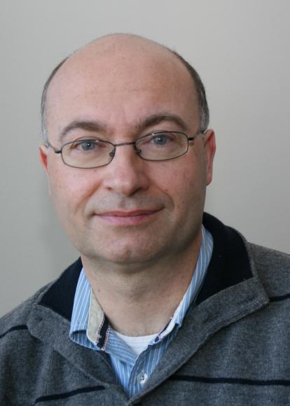 Stefano Guzzini