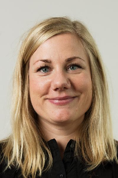 Johanna Mörk