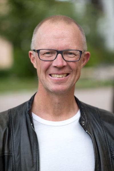 Sven Olofsson