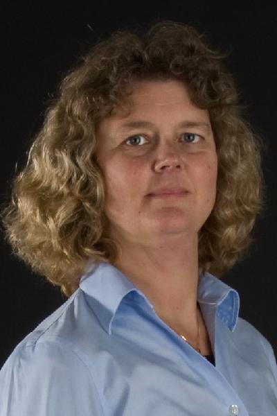 Cecilia Kilhamn