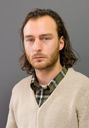 Markus Ehrenpil