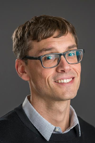 Magnus Johansson