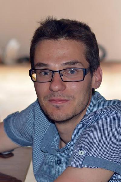 Mihail Popov