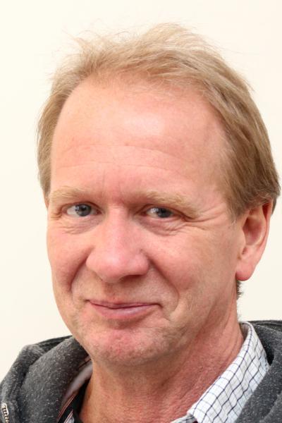 Mats Leijon