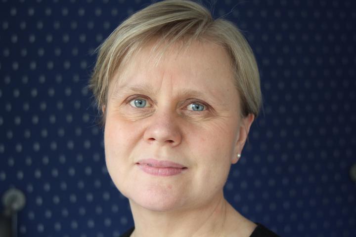 Annika Esscher