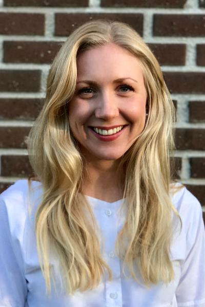 Julia Breedh
