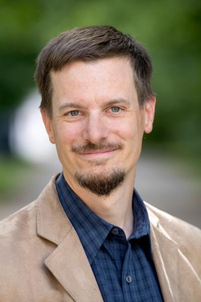 Carl Johan Berglund