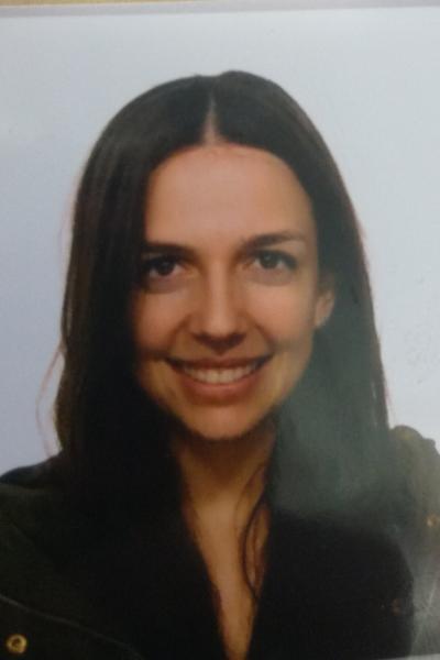 Maria Pagnon