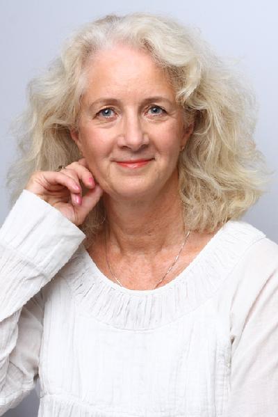 Ingela Sölvell