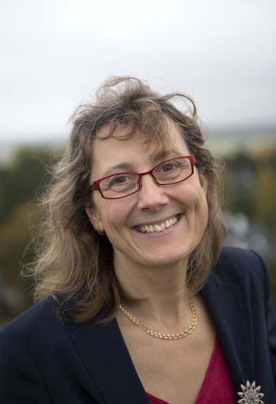 Marika Edoff