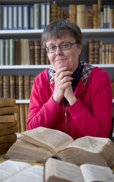 Maria Ågren
