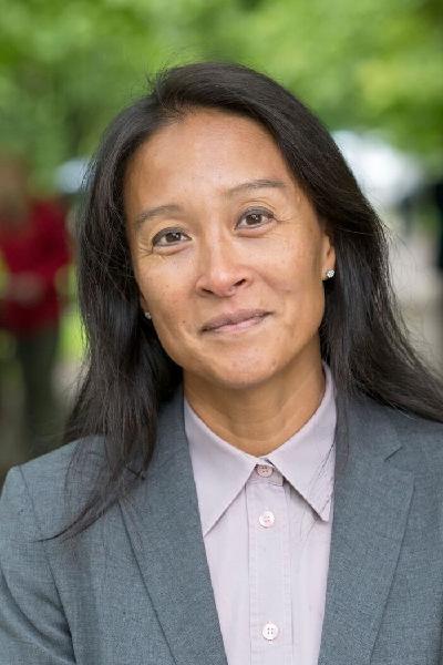 Rose-Marie Amini