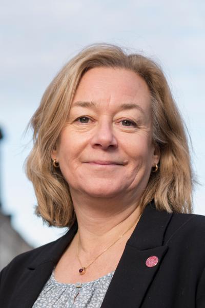 Marika Hedin