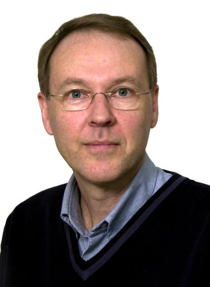Gunnar Ingelman