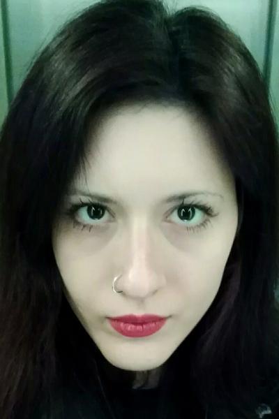 Evanthia Chatzigeorgiou