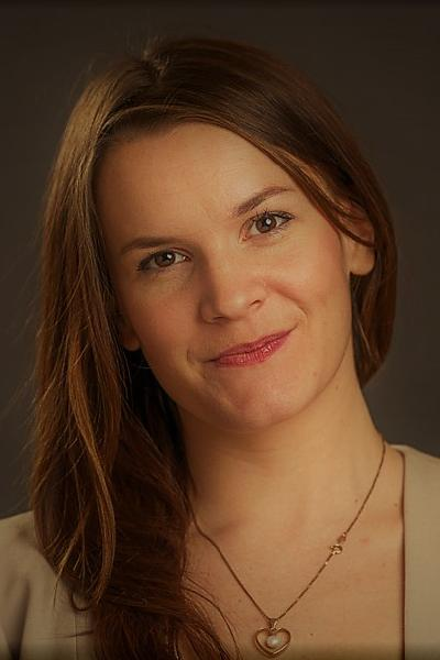 Frida Österdahl