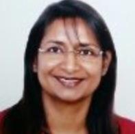 Chitra Sinha