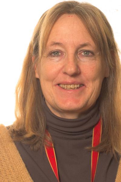 Ann-Mari Jönsson